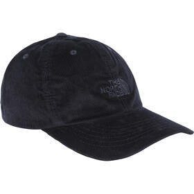The North Face Corduroy Ball Casquette, aviator navy